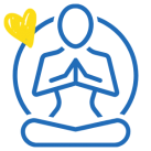 Complementary therapy Icons 3